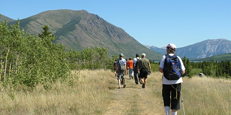 Guided walk - Mt. Mac Ski trails tickets