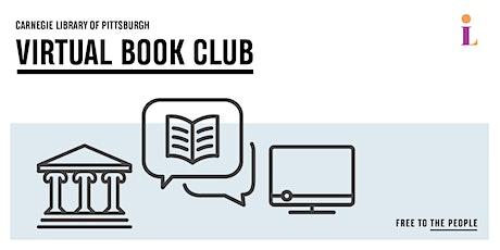 Virtual Book Club: We Love You, Charlie Freeman tickets