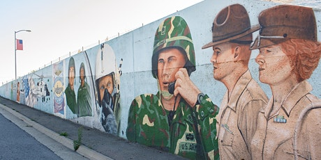 Veterans Legacy Art Project:  Info Session tickets