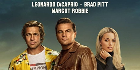 Autokino Mainburg - Once Upon A Time In Hollywood Tickets