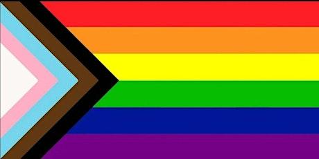Pride Speaker Series-  Kain A. Jogie tickets