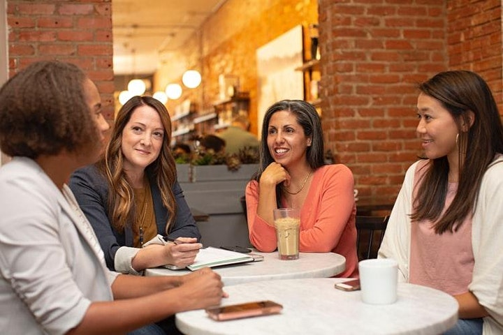 SHINE Connect: Women's Leadership Series image