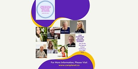The Connecting Circles of Care and Building Bridges of Hope℠ Conference tickets
