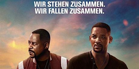 Autokino Mainburg - Bad Boys for Life (2020) Tickets