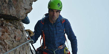 Attività Alpinistica: Monte Tinisa  - Marco Kulot G.A tickets