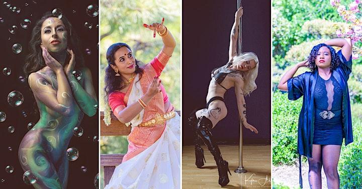 Bliss Dance Festival 2021 image