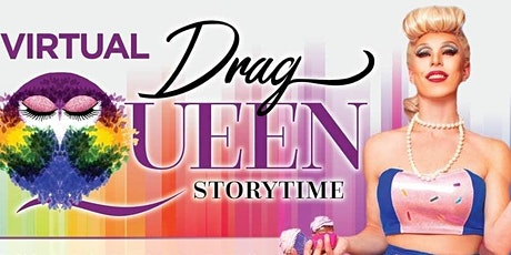 Drag Queen Storytime tickets