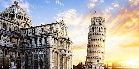Italian Intro Crash Course tickets