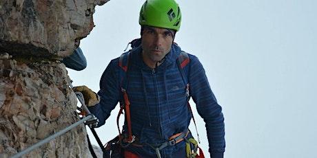 Attività Alpinistica: Monte Tinisa - Marco Kulot G.A biglietti