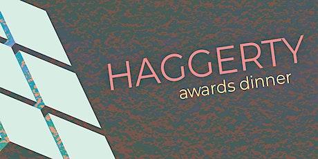 Haggerty Museum of Art Awards Dinner tickets