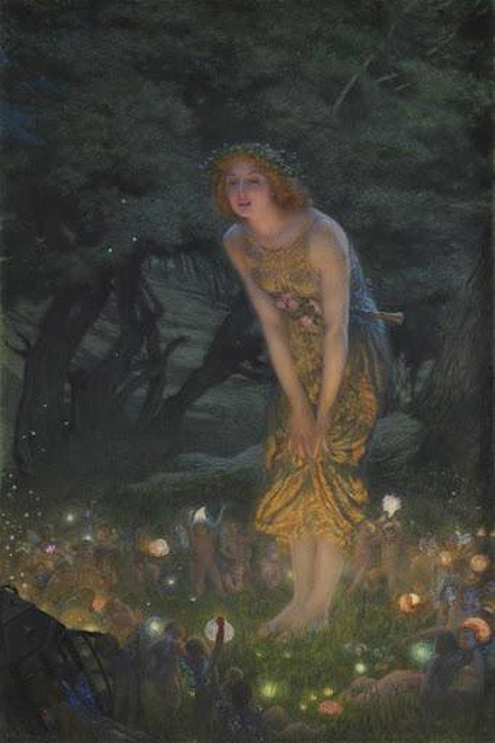 Bardshal Midsummer Revel image