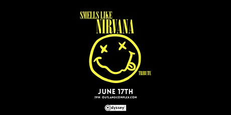 SMELLS LIKE NIRVANA:  A Tribute to Nirvana @ Odyssey Lounge tickets