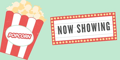 SRP: Feature Film tickets