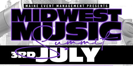 July 4th weekend-Midwest Music Summit 2021 tickets