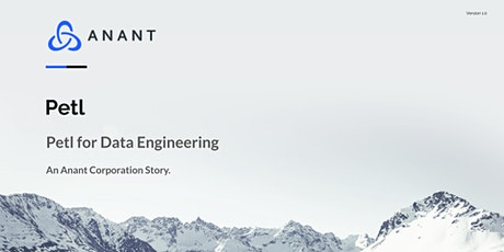 Data Engineer's Lunch #28: Petl for Data Engineering tickets