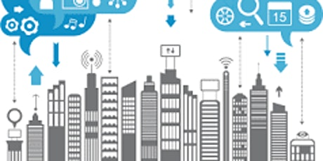 Artificial Intelligence & Machine Learning for Smart Cities tickets