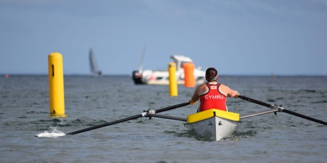 Welsh Rowing Beach Sprints tickets