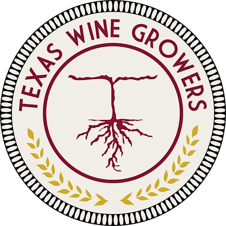 Texas Wine Growers Tasting Series: Single AVA image