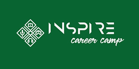 Inspire Career Camp tickets