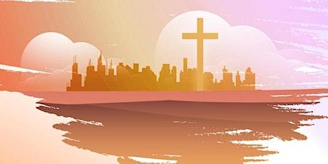 北美華人教會時代挑戰會議 Chinese American Churches Contemporary Challenges Conference tickets