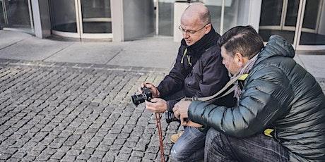 Workshop Fotografieren mit Leica M billets