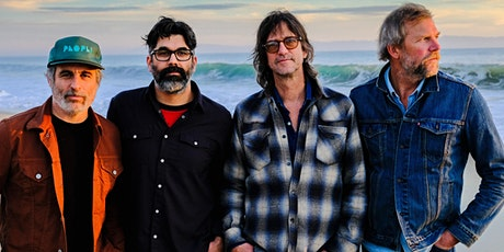 THE MOTHER HIPS  :: Old Princeton Landing, Half Moon Bay :: Aug. 7, 2021 tickets