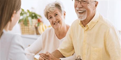 Strategic Housing Choices tickets