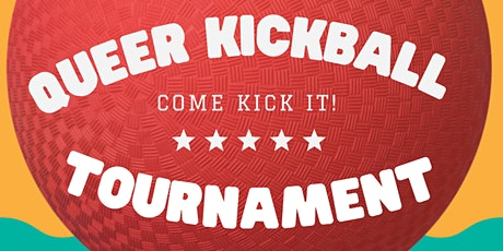 Inside/OUT! Pride 2021 - QUEER KICKBALL TOURNAMENT tickets