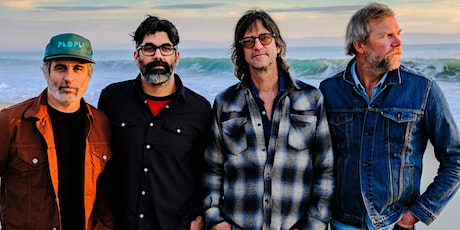 THE MOTHER HIPS  :: Old Princeton Landing, Half Moon Bay :: Aug. 8, 2021 tickets