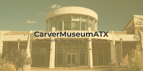 Carver Museum Gallery Visit tickets