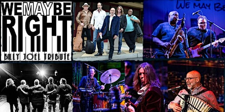 Summer Nights Series: You May Be Right - Billy Joel Tribute Band tickets