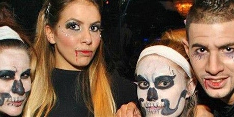 Halloween Latin Boat Party on the Hudson tickets