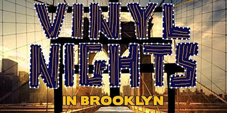 Vinyl Nights Brooklyn tickets