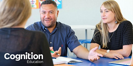 Cognition Education PLD Workshop - Blenheim tickets