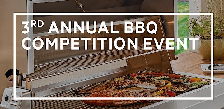 3rd Annual Monark BBQ Battle Event    Santa Clara image