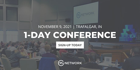 FROM Stalled To Freedom: One-Day Conference for Pastors in Trafalgar, IN tickets