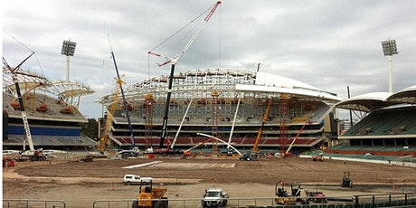 Construction Methodology and Erection Sequence tickets