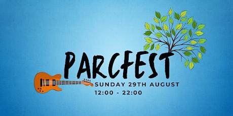 PARCFEST 2021 tickets