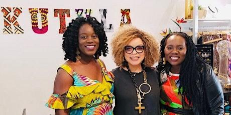 Diaspora Dialogue: Proudly Black!   Day of the Ancestors: Festival of Masks tickets
