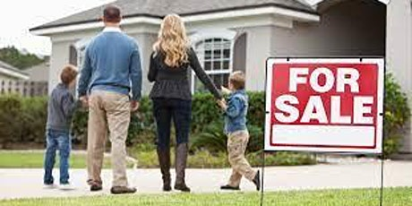 How to sell your home fast & get the most money possible!!! tickets