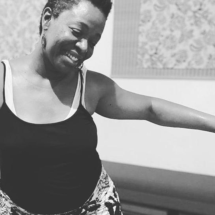 Qigong & Cultural Dance Sessions (Ka Hula & Pan African Dance) image