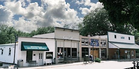 Adventure and Art Show: Historic Brownville, Nebraska tickets