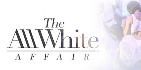 An All White Rooftop Experience tickets