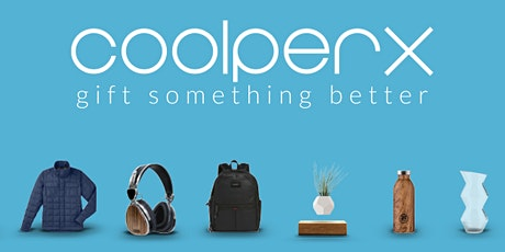 Coolperx Exclusive Product Happy Hour & Sample Sale tickets