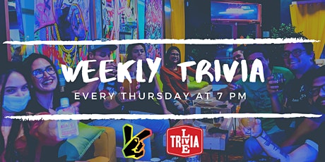 Trivia Night at Yeasty Brews Artisanal Beers tickets