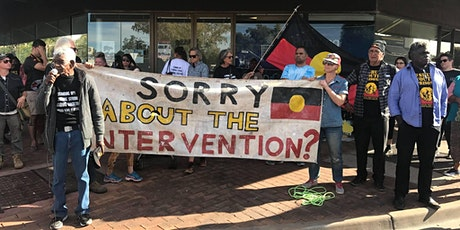 The endless Intervention: First Nations speak out! tickets