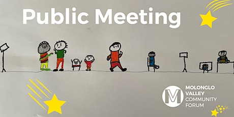 June Public Meeting - Molonglo Valley Community Forum - Young people tickets