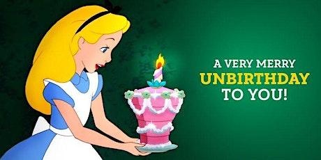 5th Annual UN-Birthday Party tickets
