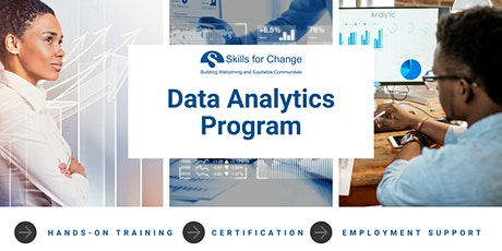 Data Analytics Program tickets