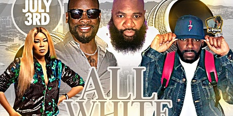 All White Grown Folks Party tickets